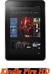 напечатать фото на чехле для Amazon Kindle Fire HD