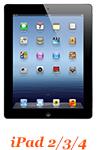 на заказ чехол с фото для  Apple iPad