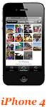 заказать чехол с фото для  Apple iPhone 4