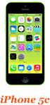 заказать чехол с фото для  Apple iPhone 5C