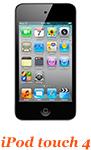на заказ Apple iPod touch 4 чехол со своим дизайном