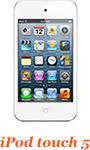 заказать Apple iPod touch 5 чехол со своим дизайном