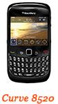 фото напечатать на чехле для BlackBerry Curve 8520 с доставкой