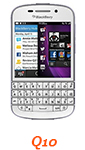 BlackBerry Q10 фоточехол на заказ
