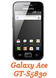 заказать чехол с фото для Samsung Galaxy Ace GT-S5830