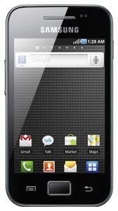 заказать для Samsung Galaxy Ace (GT-S5830) фоточехол