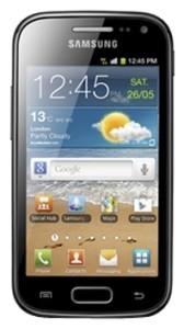 заказать фоточехол Samsung Galaxy Ace II (GT-I8160)