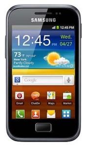 напечатать на чехле для Samsung Galaxy Ace Plus GT-S7500