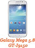 сделать чехол с фото Samsung Galaxy Mega 5.8 GT-I9150