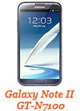 заказать чехол с фото для Samsung Galaxy Note II GT-N7100