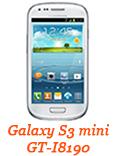 фото чехол на Samsung Galaxy S III mini GT-I8190 сделать