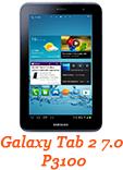 на заказ с фото чехол для Samsung Galaxy Tab 2 7.0 P3100