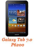 чехол с фото для Samsung Galaxy Tab 7.0 P6200 заказать