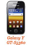 заказать чехол с фото для Samsung Galaxy Y GT-S5360
