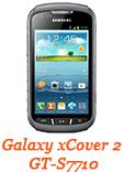 чехол с фото для Samsung Galaxy xCover 2 GT-S7710 заказать