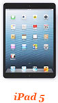 Чехол с фото для iPad 5